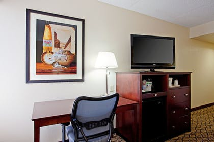 Guestroom | Holiday Inn Express Hotel Scottsdale North