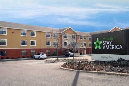 Featured Image | Extended Stay America - Akron - Copley - East