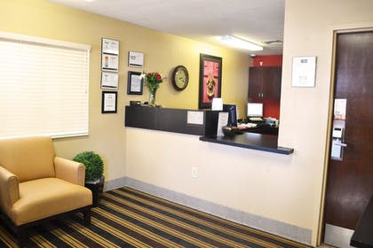 Lobby   Extended Stay America Denver - Lakewood South