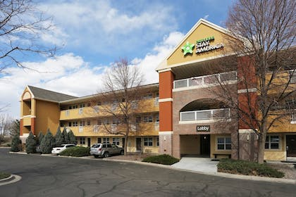 Featured Image   Extended Stay America Denver - Lakewood South