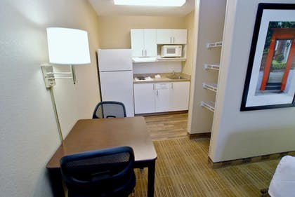 Guestroom   Extended Stay America Denver - Lakewood South
