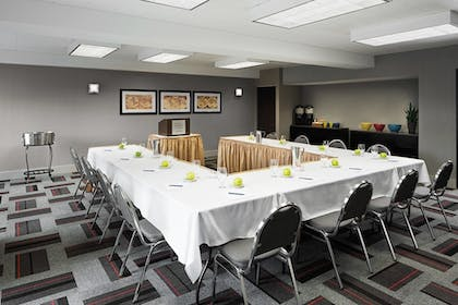 Meeting Facility | Four Points by Sheraton Downtown Seattle Center