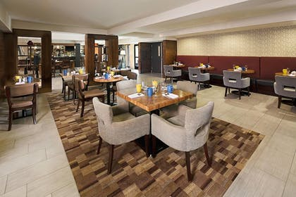 Restaurant | Four Points by Sheraton Downtown Seattle Center