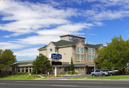 Featured Image | Crystal Inn Hotel & Suites Salt Lake City - Downtown