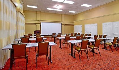 Meeting Facility | Residence Inn by Marriott Salt Lake City - Downtown