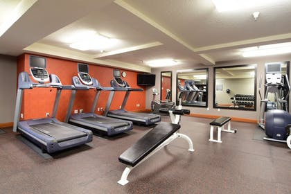 Fitness Facility | Residence Inn by Marriott Salt Lake City - Downtown