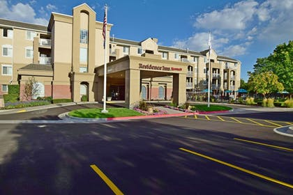 Featured Image | Residence Inn by Marriott Salt Lake City - Downtown