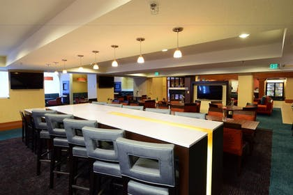 Lobby | Residence Inn by Marriott Salt Lake City - Downtown