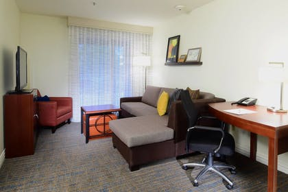 Guestroom | Residence Inn by Marriott Salt Lake City - Downtown
