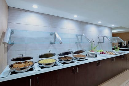 Breakfast buffet | Residence Inn by Marriott Salt Lake City - Downtown