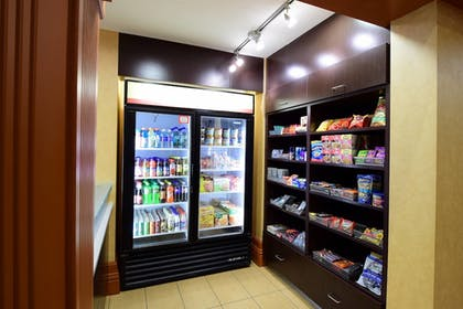 Snack Bar | Residence Inn by Marriott Salt Lake City - Downtown