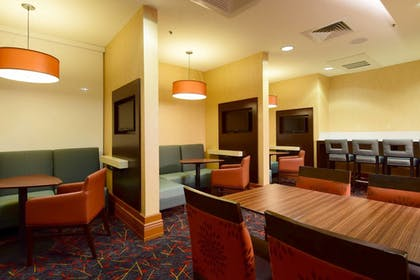 Lobby Sitting Area | Residence Inn by Marriott Salt Lake City - Downtown