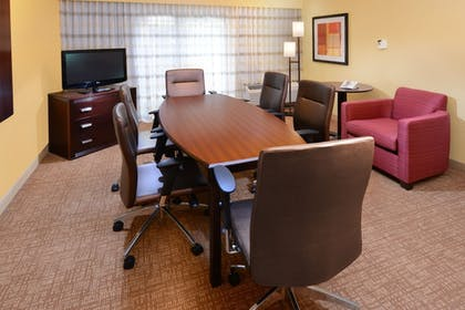 Meeting Facility | Courtyard by Marriott Fort Worth Fossil Creek
