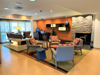 Featured Image | Fairfield Inn & Suites Fort Worth/Fossil Creek