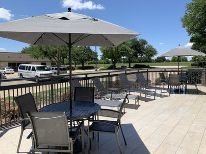 Property Grounds | Fairfield Inn & Suites Fort Worth/Fossil Creek