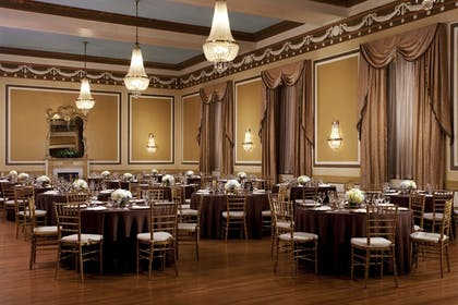 Banquet Hall | The Francis Marion Hotel