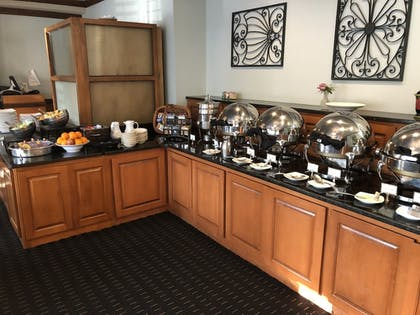 Buffet | The Francis Marion Hotel