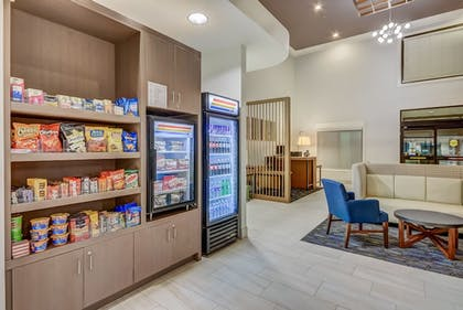 Gift Shop | Holiday Inn Express Hotel & Suites Greenville Airport