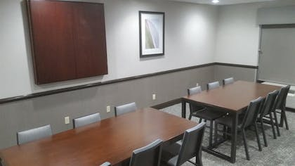 Meeting Facility | Best Western Suites