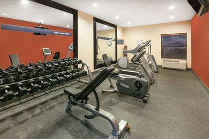 Fitness Facility | Baymont by Wyndham Oklahoma City/Quail Springs