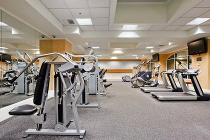 Gym | The Orleans Hotel & Casino