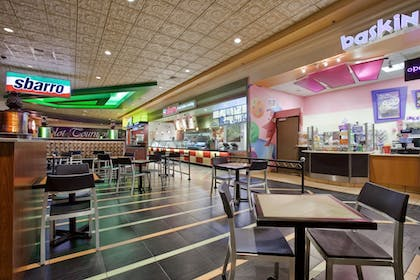 Food Court | The Orleans Hotel & Casino