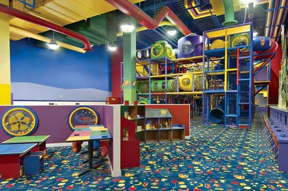 Childrens Play Area - Indoor | The Orleans Hotel & Casino