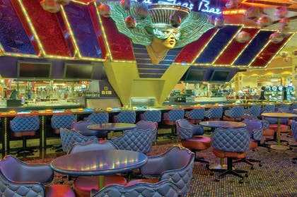 Hotel Bar | The Orleans Hotel & Casino