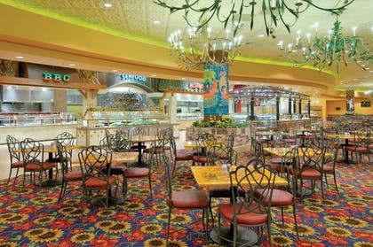 Buffet | The Orleans Hotel & Casino
