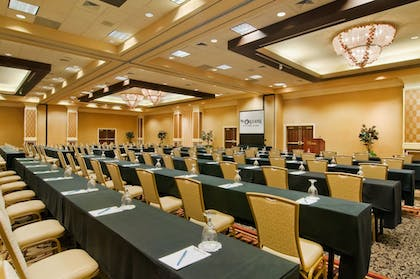 Meeting Facility | The Orleans Hotel & Casino