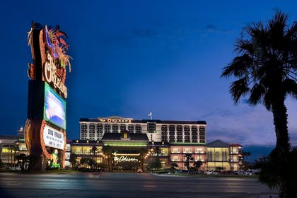 Exterior | The Orleans Hotel & Casino