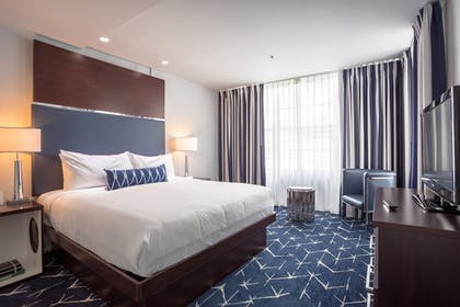 Guestroom | Albion South Beach Hotel
