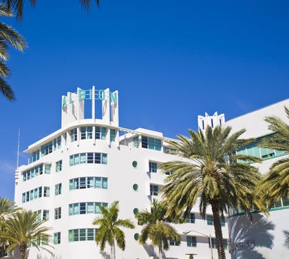 Hotel Front | Albion South Beach Hotel