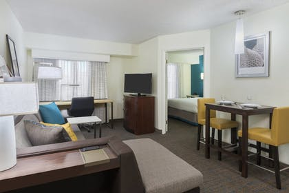 Guestroom | Residence Inn Tallahassee North/I-10 Capital Circle