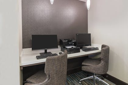 Business Center | Residence Inn Tallahassee North/I-10 Capital Circle