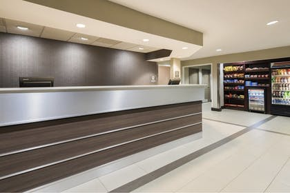 Lobby | Residence Inn Tallahassee North/I-10 Capital Circle