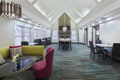 Hotel Interior | Residence Inn Tallahassee North/I-10 Capital Circle