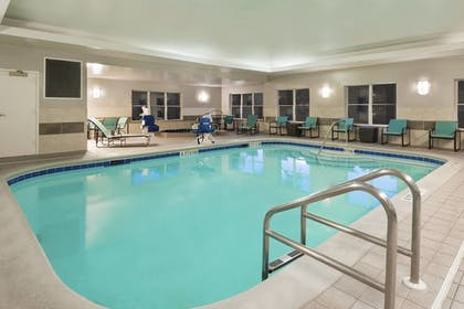 Sports Facility | Residence Inn Tallahassee North/I-10 Capital Circle