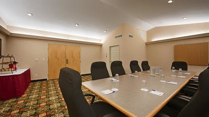 Meeting Facility | Best Western Plus Grant Creek Inn