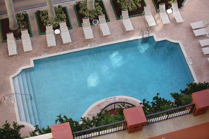 Outdoor Pool | Wyndham Sea Gardens