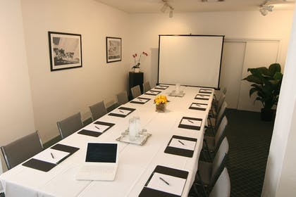 Meeting Facility | South Seas Hotel