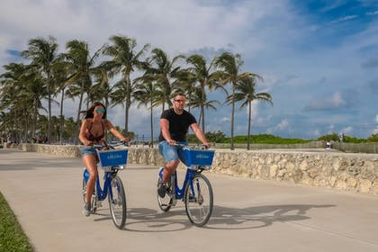 Bicycling | South Seas Hotel