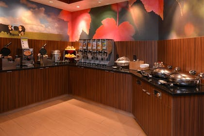 Restaurant | Fairfield by Marriott St Charles