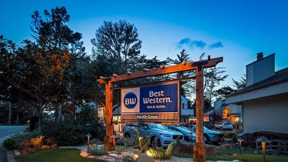 Featured Image | Best Western The Inn & Suites Pacific Grove