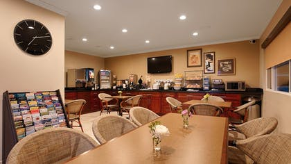 Coffee Service | Best Western The Inn & Suites Pacific Grove