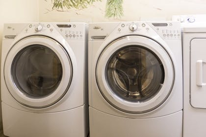 Laundry Room | Red Wolf Lodge At Squaw Valley