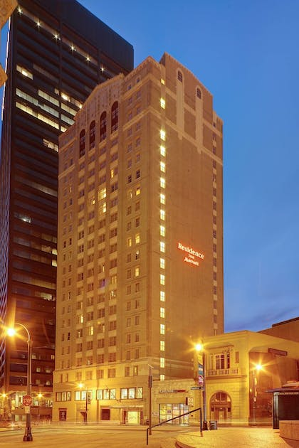 Featured Image | Residence Inn Atlanta Downtown by Marriott