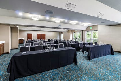 Meeting Facility | Clarion Hotel Portland Airport