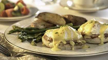 Food and Drink | Green Mountain Inn
