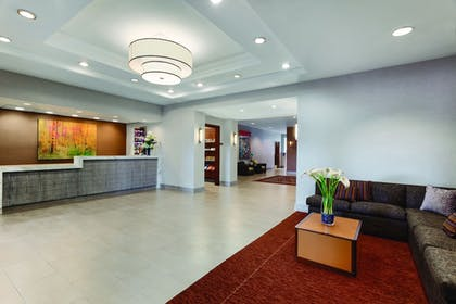 Lobby | HYATT house Denver Tech Center